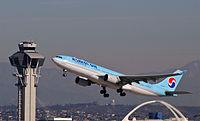 HL8228 - A332 - Korean Air