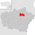 Kornberg bei Riegersburg im Bezirk FB.png