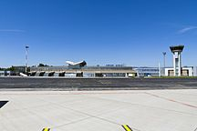 Sân bay quốc tế Košice