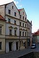 Kostelni 93 + 94, Pardubice.JPG