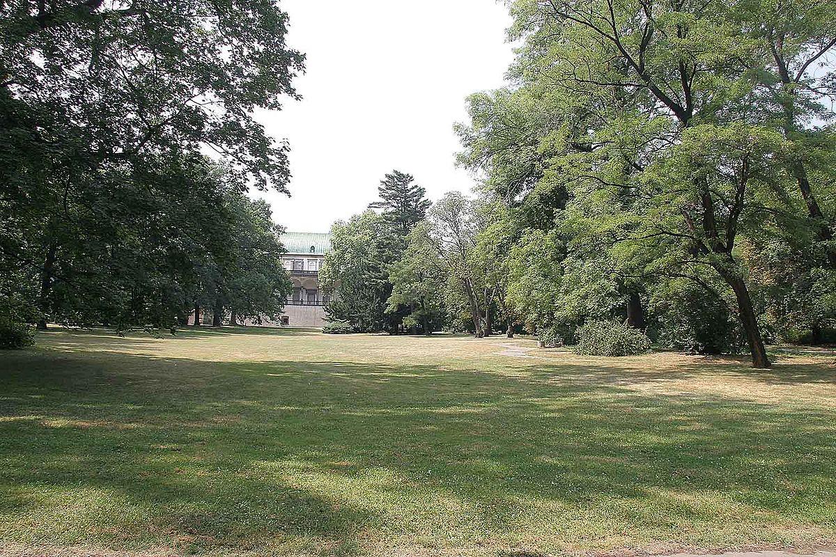 Jardin royal ch teau de prague wikip dia for Jardin royal