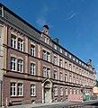 Krefeld Tannenstrasse 134 Lindenstrasse 80.jpg
