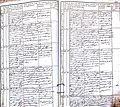 Krekenavos RKB 1849-1858 krikšto metrikų knyga 036.jpg