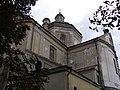 Kremenets Mountains, Collegium, 27.08.2007 04.jpg
