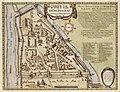 Kremlenagrad - Castellum Urbis Moskvae (1664).jpg