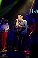 Kris Allen & Fans at The Hamilton DC-70 (8153338291).jpg