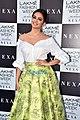 Kriti Kharbanda graces the red carpet of Lakme Fashion Week 2018 (04).jpg