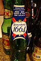 Kronenbourg 1664 and other bottles.jpg