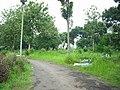 Kuburan Desa Lebakwangi, Lebakwangi, Kuningan - panoramio.jpg