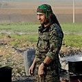 Kurdish YPG Fighter (17906426753).jpg