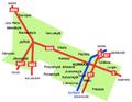 Kurikka roads and villages.png