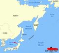 Kwangmyongsong-2 ICAO danger zones.png