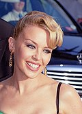 Minogue i Filmfestivalen i Cannes, 2007