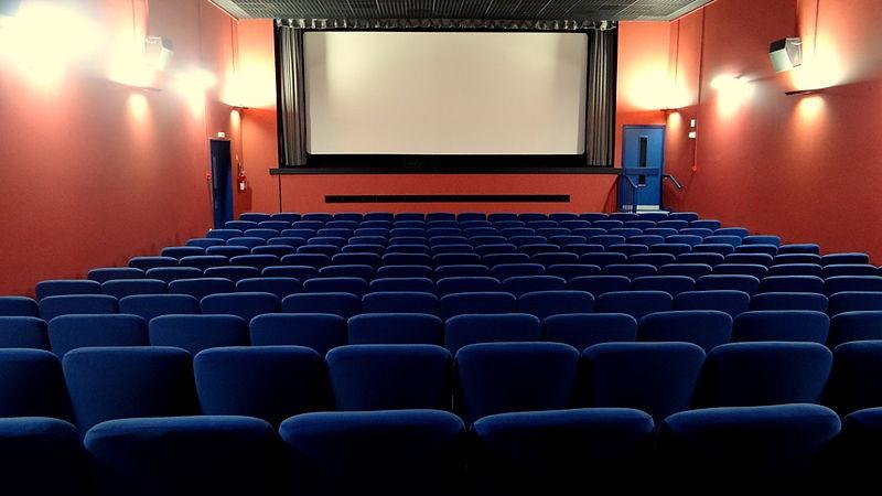 Trinagle Karpman - cinéma