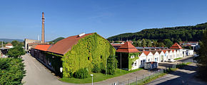 Lörrach-Brombach - Lauffenmühle3.jpg