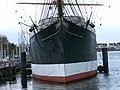 Lübeck-travemünde-passat-ship-1911-bug.jpg