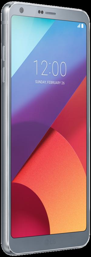 LG G6 - Image: LG G6 제품사진