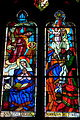 La Celle-sur-Morin Saint-Sulpice Fenster 350.JPG