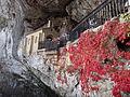 La Santa Cueva de Covadonga, Asturias.JPG
