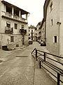 La Seu d'Urgell - Carrer del Doctor Robert - 20141109 (1).jpg