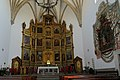 La Torre de Esteban Hambrán, Iglesia de Santa María Magdalena, retablo.jpg