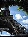 La Tour Eiffel depuis le Champs de Mars.jpg