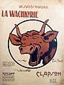 La Wachkyrie fox trot.jpg