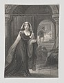 Lady Macbeth, Macbeth and the Murder of Duncan (Shakespeare, Macbeth, Act II, Scene II) MET DP870103.jpg