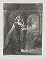 Lady Macbeth, Macbeth and the Murder of Duncan (Shakespeare, Macbeth, Act II, Scene II) MET DP870103.jpg
