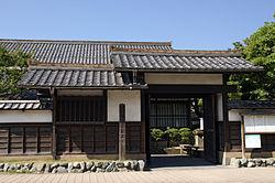 小泉八云纪念馆
