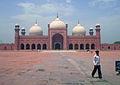 Lahore Badshahi Masjid.jpg