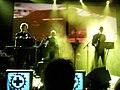 Laibach concert in London 2012 (2).jpg