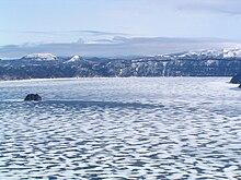 摩周湖 - Wikipedia