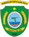 Lambang Kabupaten Kepulauan Sula.png