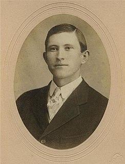 Lambert Estes Gwinn American politician