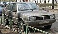 Lancia Prisma in Moscow 1.jpg