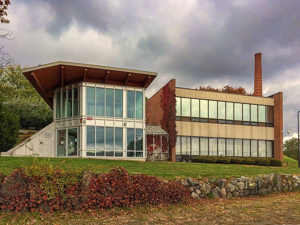 Landsman Research Facility, Brandeis University