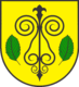 Coat of arms of Langstedt