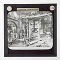 Lantern Slide - Tangyes Ltd, Forging Press, circa 1900.jpg