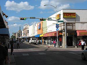 Laredo Downtown