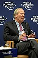 Lars H. Thunell - World Economic Forum Annual Meeting Davos 2009.jpg