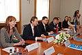 Latvijas un Igaunijas valdību vadītāju tikšanās (4690486590).jpg