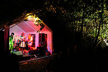 In the Woods Festival - Wikipedia