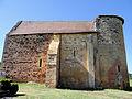 Le Buisson-de-Cadouin - Église Saint-Barthélémy de Salles -02.JPG