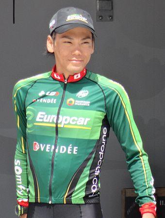 Le Touquet-Paris-Plage - Tour de France, étape 4, 8 juillet 2014, départ (B015).JPG