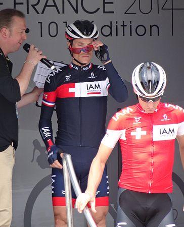 Le Touquet-Paris-Plage - Tour de France, étape 4, 8 juillet 2014, départ (B061).JPG