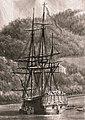 Le navire l'Astrolabe en 1786.jpg