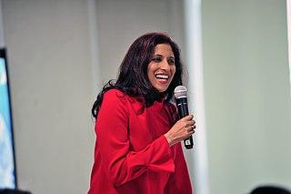 Leena Nair 21st-century Indian businesswoman