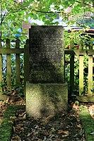 Leer - Logaer Weg - Philippsburger Park - Jüdischer Friedhof 05 ies.jpg