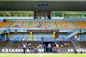 Leichhardt Oval - Image: Leichhardt Oval Football Stadium (2)
